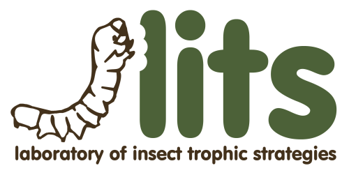 LITS - Laboratory of Insect Trophic Strategies