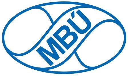 MBÚ AVČR logo